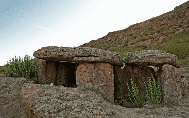 dolmenes001