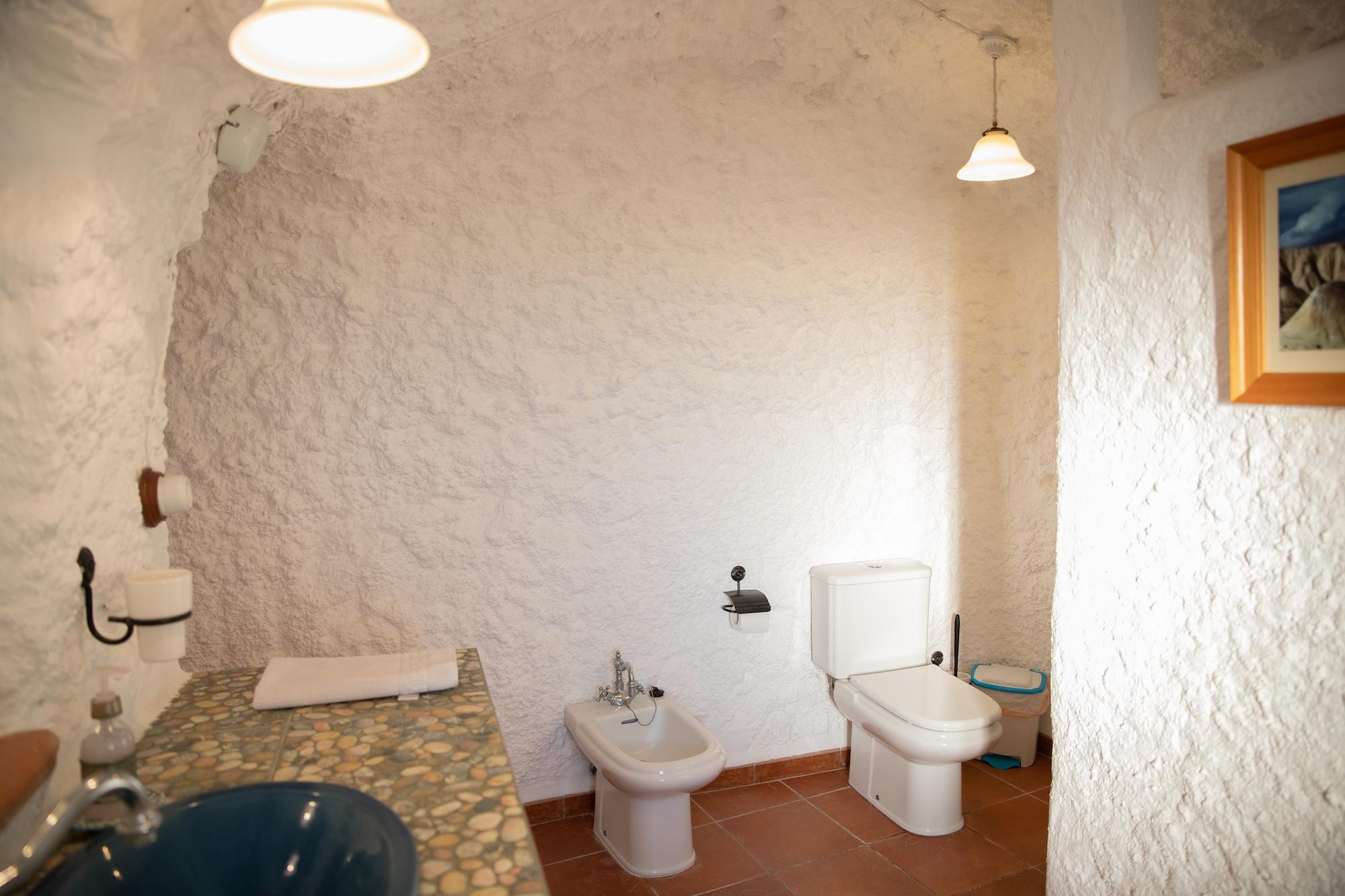 Cueva Calandria 11
