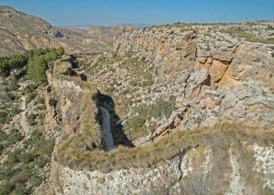 Fotos Drone Cuevas-11