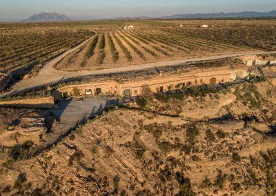Fotos Drone Cuevas-3