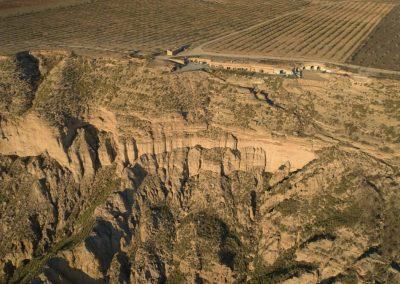 Fotos Drone Cuevas