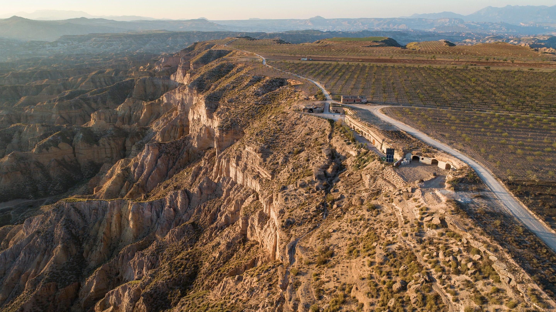 Fotos Drone Cuevas 4