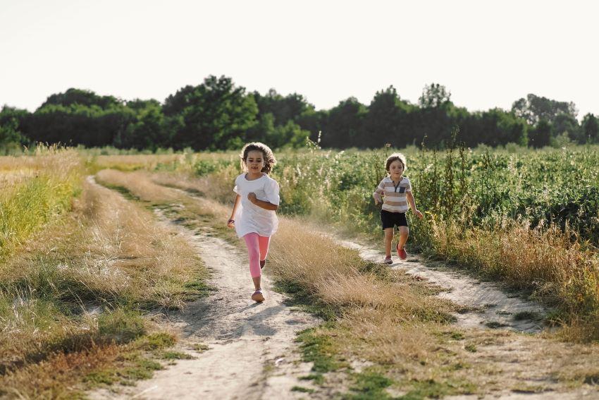 Escapada rural con niños: qué debes tener en cuenta