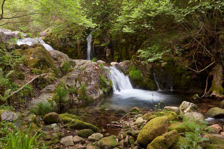 Piscinas naturales para bañarte en Granada