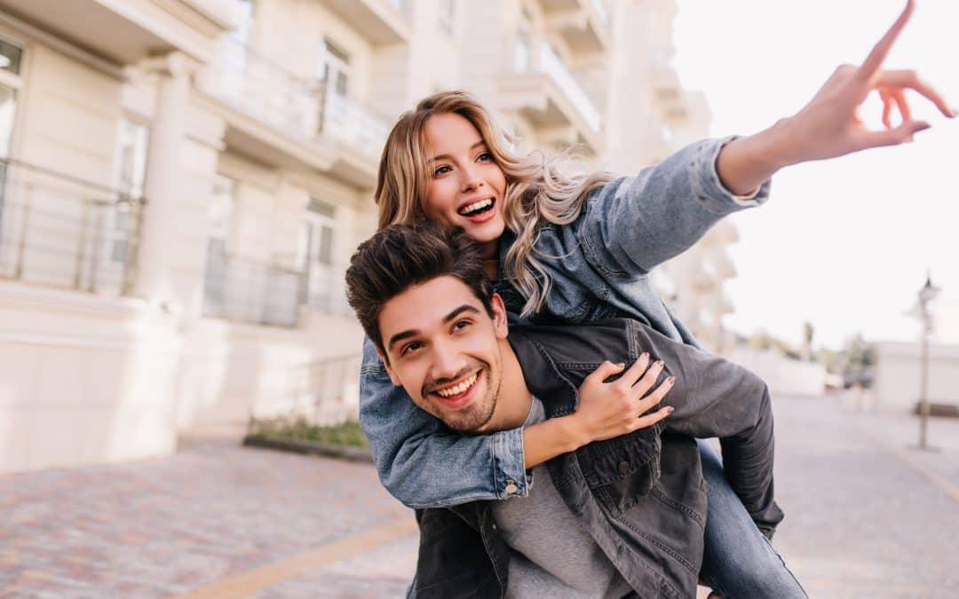 Ideas de planes románticos para tus escapadas en pareja