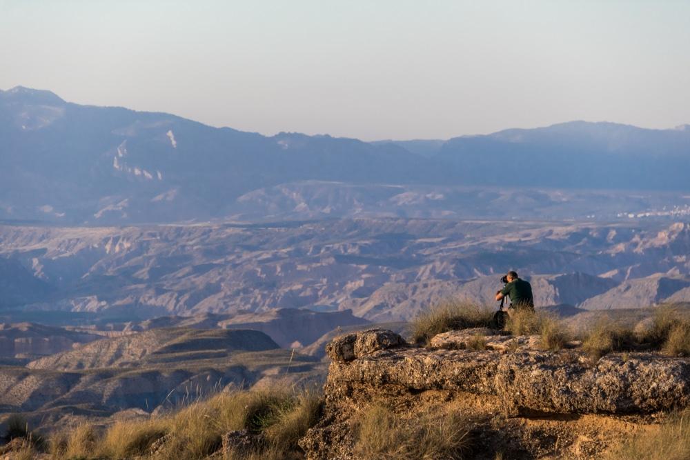 Todo sobre los dólmenes en Gorafe