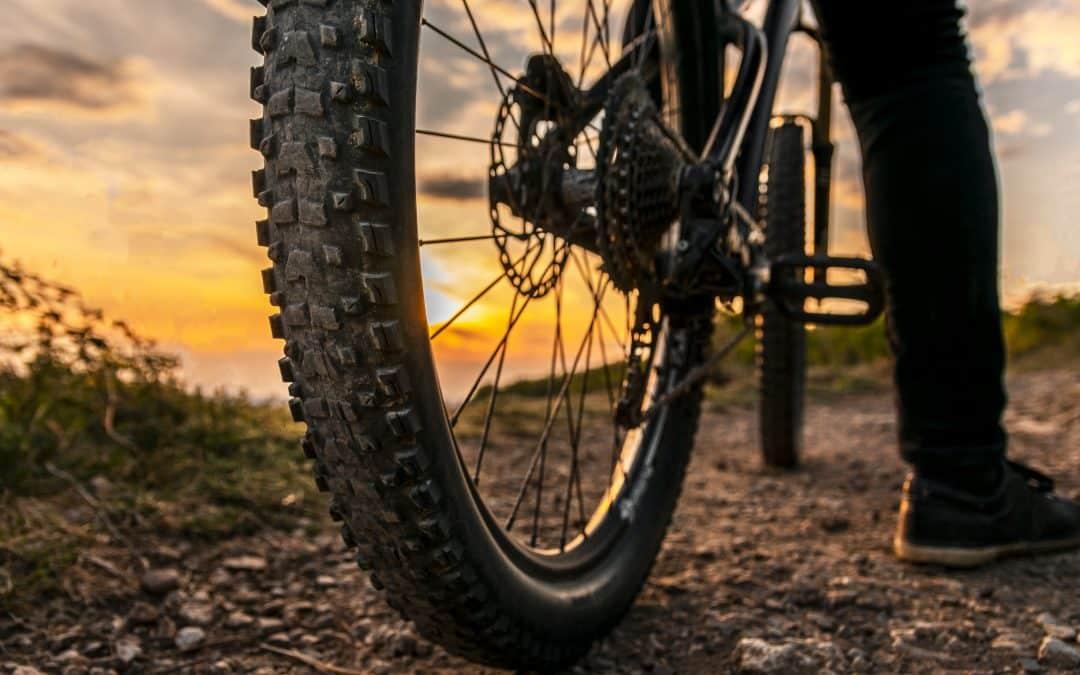 Las mejores rutas para hacer en bicicleta en Granada