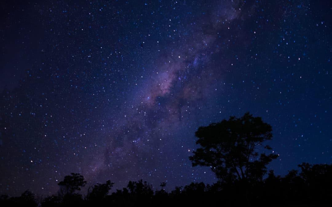 Turismo astronómico: principales sitios para contemplar el cielo