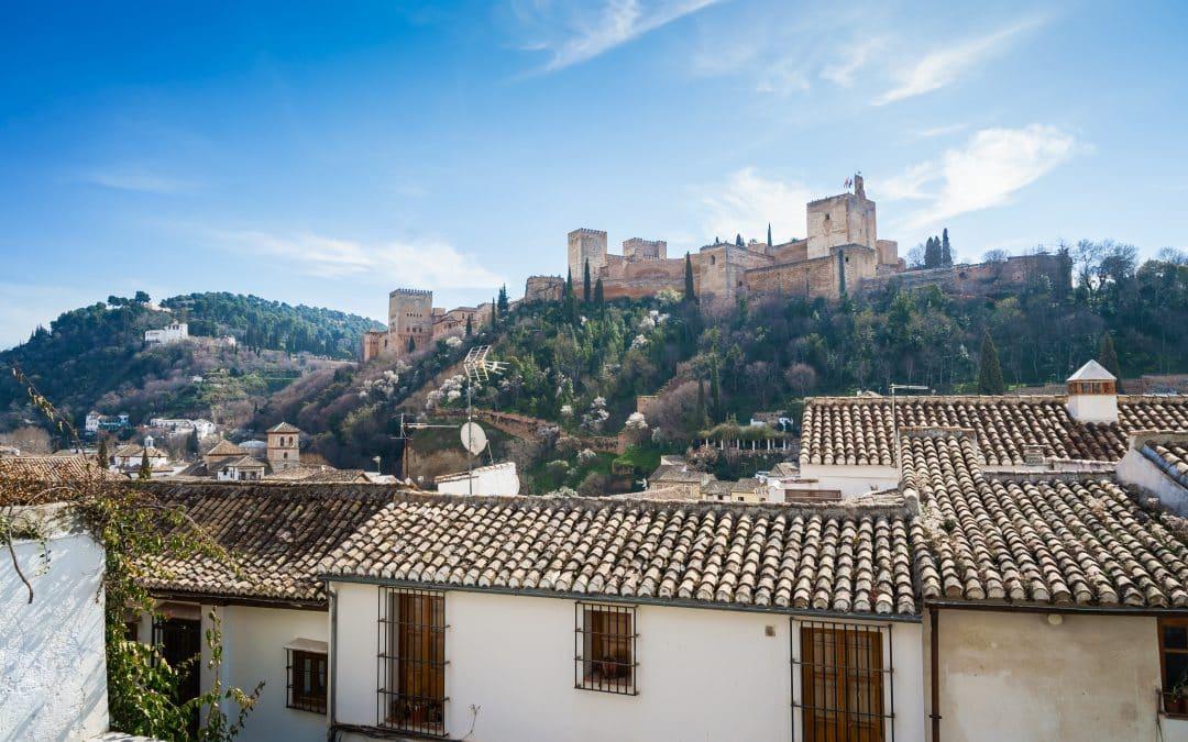 Qué ver en Granada y alrededores